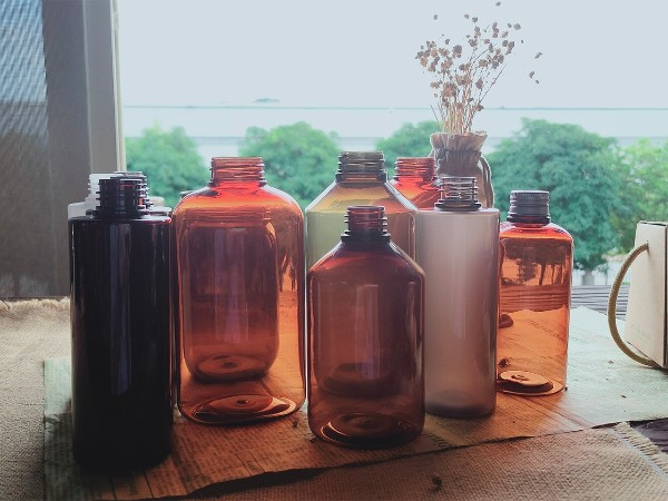 洗发水瓶子生产厂家,杰丽斯