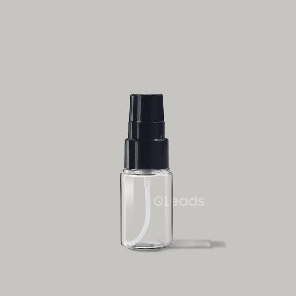 小口30ml透明塑料瓶