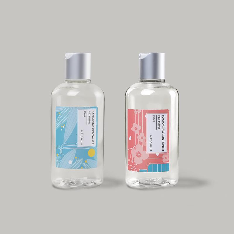 爽肤水PET塑料包装瓶