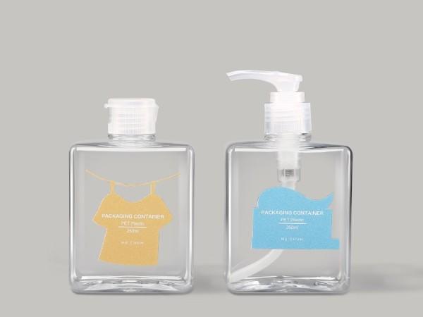 为什么越来越多行业选择采用PET塑料包装瓶?