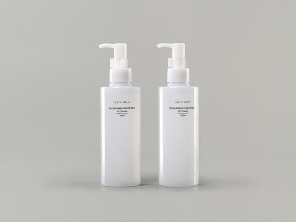 推荐杰丽斯化妆品包装塑料瓶,用心做产品